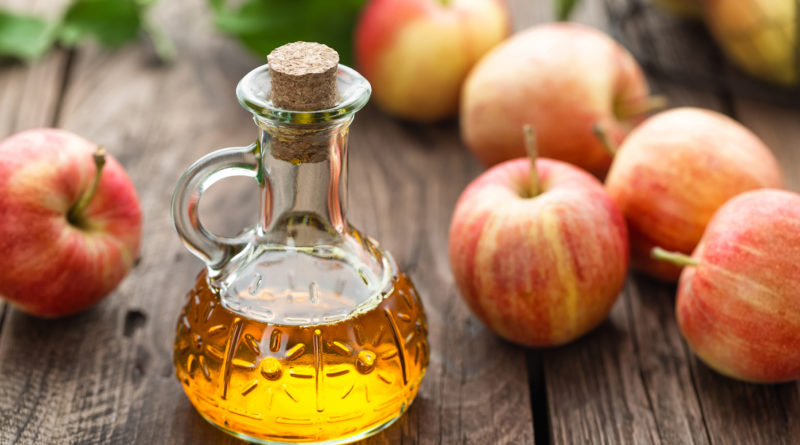 20 Clever Ways to Use Cider Vinegar